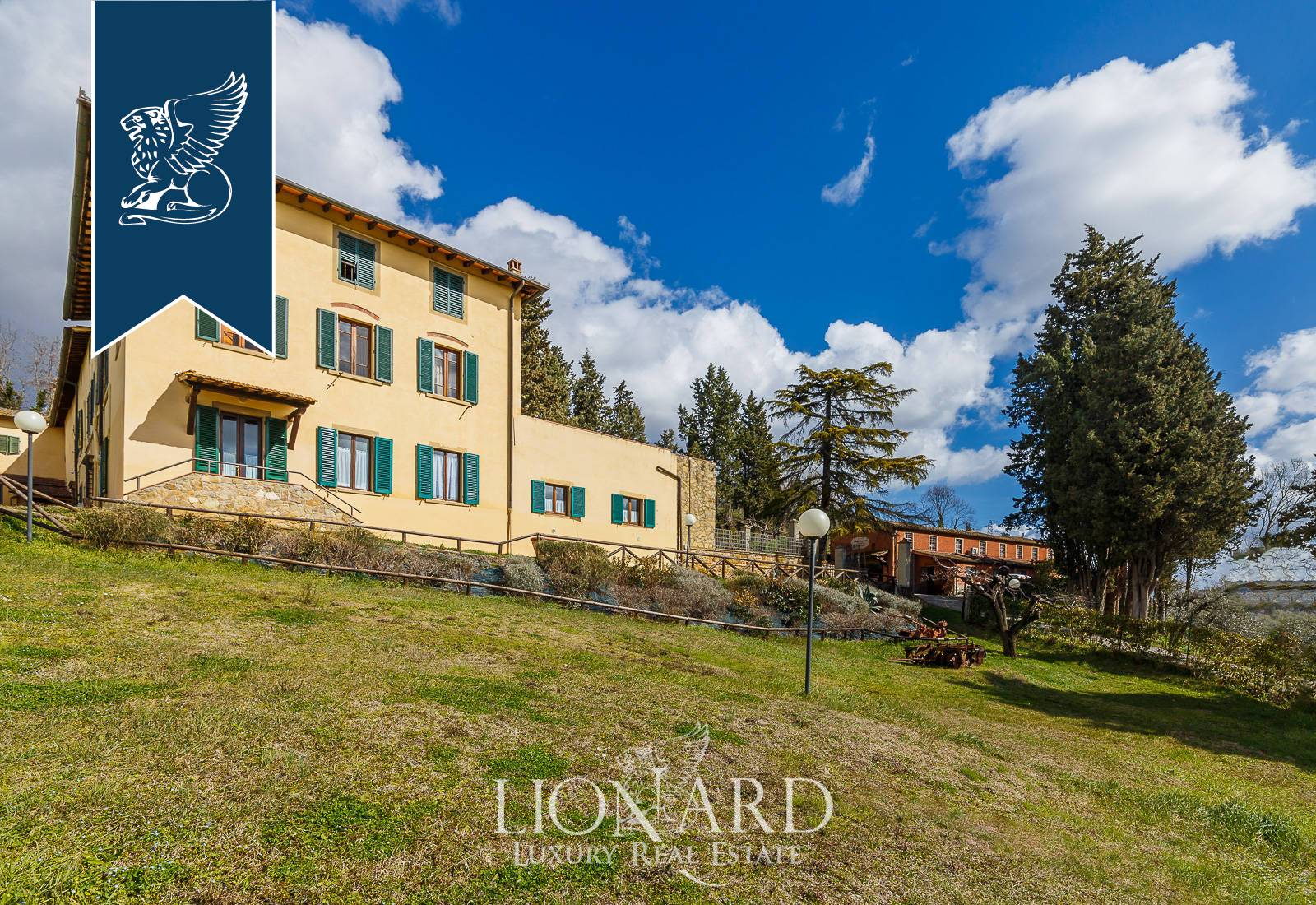 Azienda in Vendita a Barberino Val D'Elsa: 0 locali, 2500 mq - Foto 6
