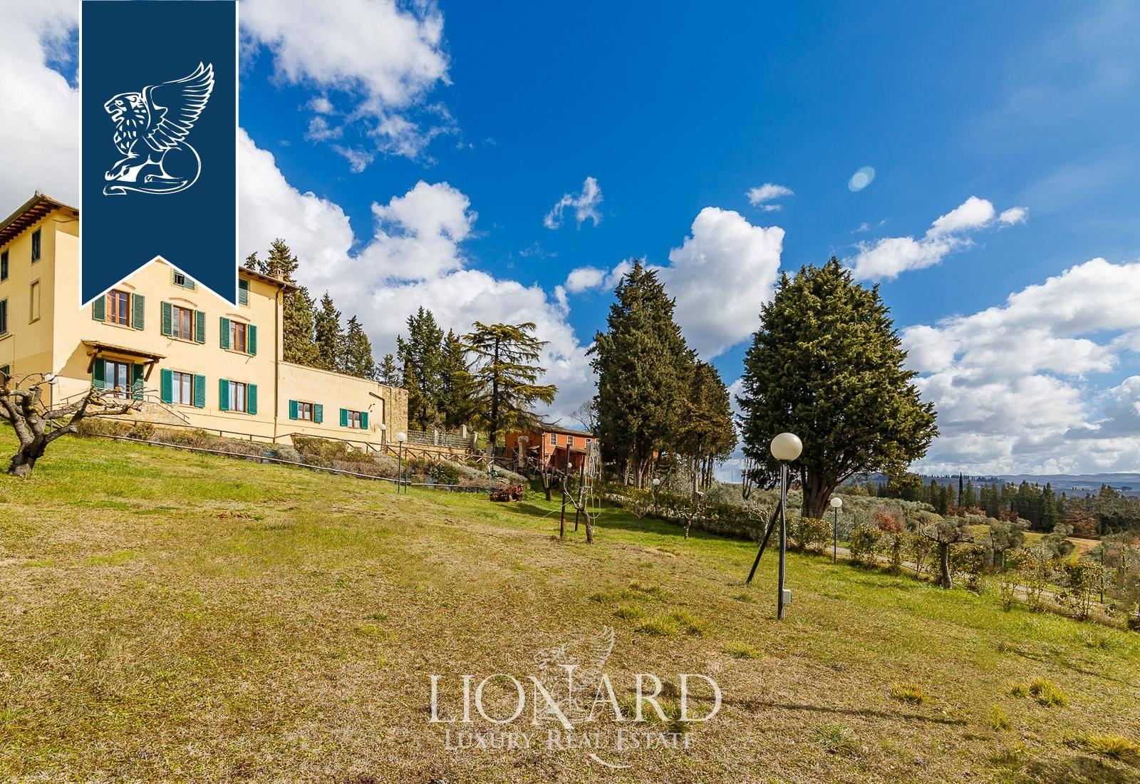Azienda in Vendita a Barberino Val D'Elsa: 0 locali, 2500 mq - Foto 8