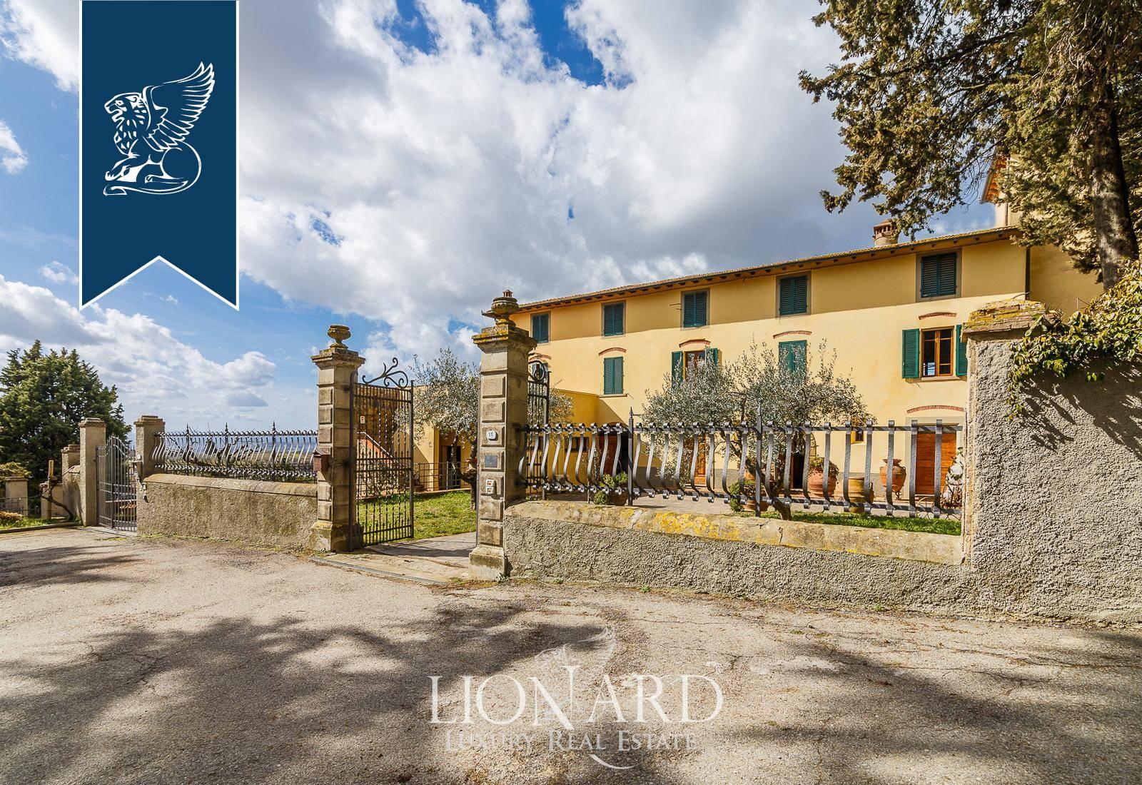 Azienda in Vendita a Barberino Val D'Elsa: 0 locali, 2500 mq - Foto 9