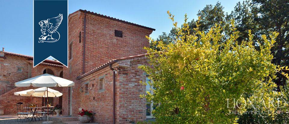 Villa in Vendita a Foiano Della Chiana: 0 locali, 900 mq - Foto 8