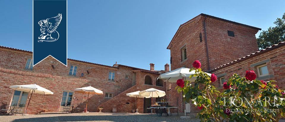 Villa in Vendita a Foiano Della Chiana: 0 locali, 900 mq - Foto 7