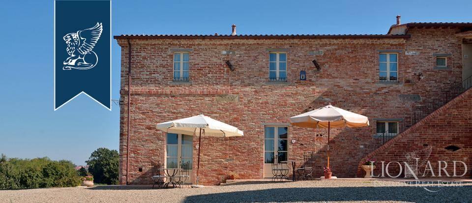 Villa in Vendita a Foiano Della Chiana: 0 locali, 900 mq - Foto 6