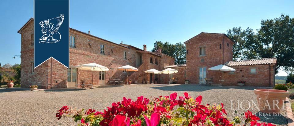 Villa in Vendita a Foiano Della Chiana: 0 locali, 900 mq - Foto 5