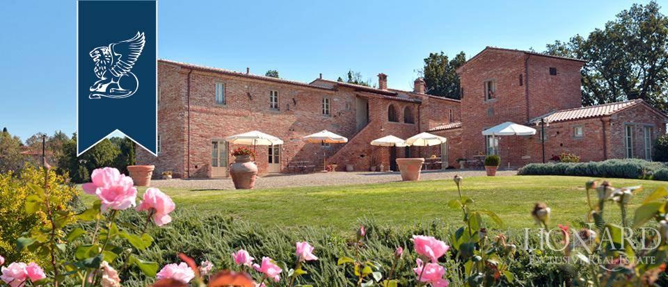 Villa in Vendita a Foiano Della Chiana: 0 locali, 900 mq - Foto 4