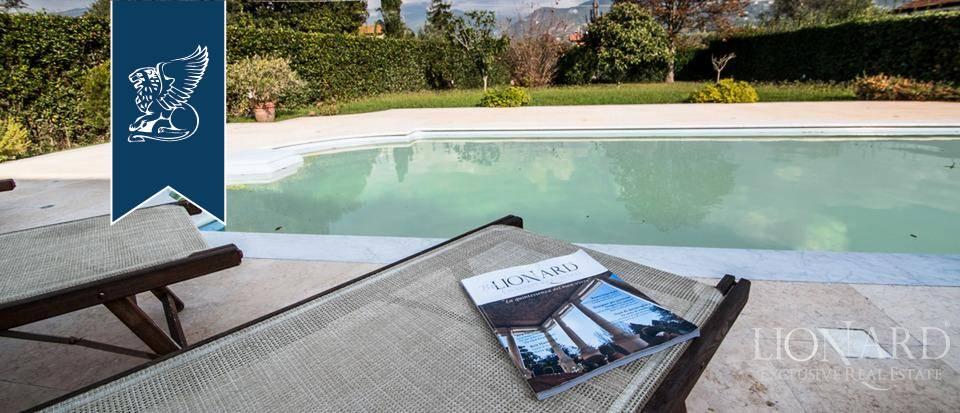 Villa in Vendita a Forte Dei Marmi: 0 locali, 200 mq - Foto 9