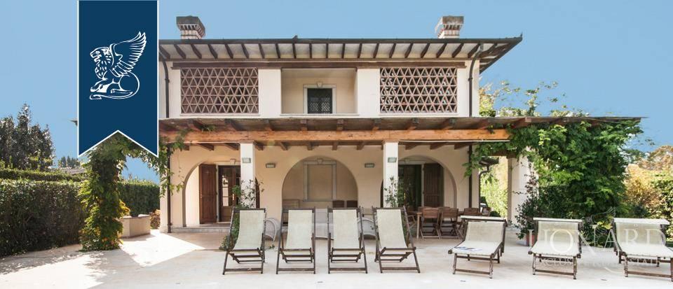 Villa in Vendita a Forte Dei Marmi: 0 locali, 200 mq - Foto 5