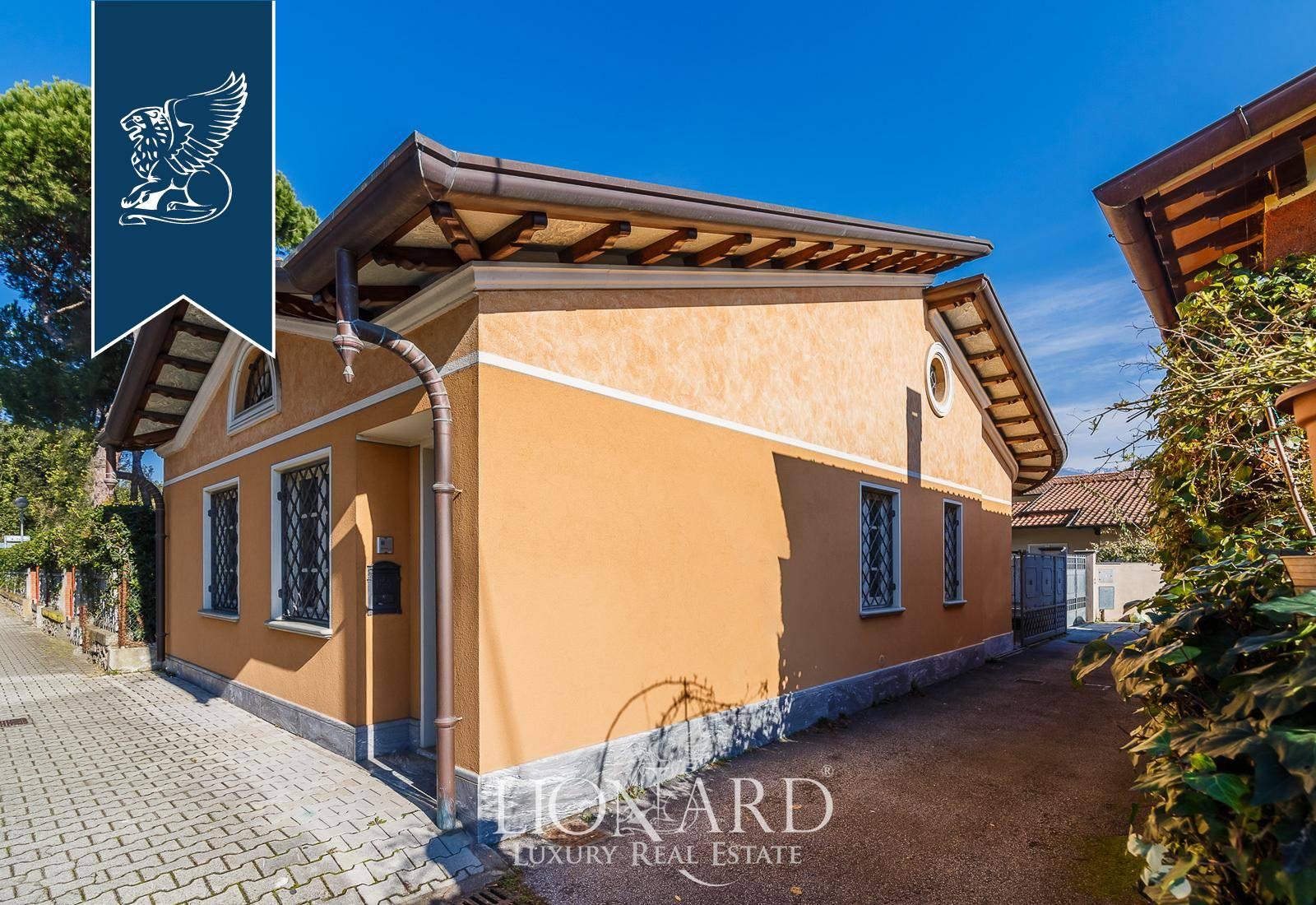 Villa in Vendita a Forte Dei Marmi: 0 locali, 200 mq - Foto 7