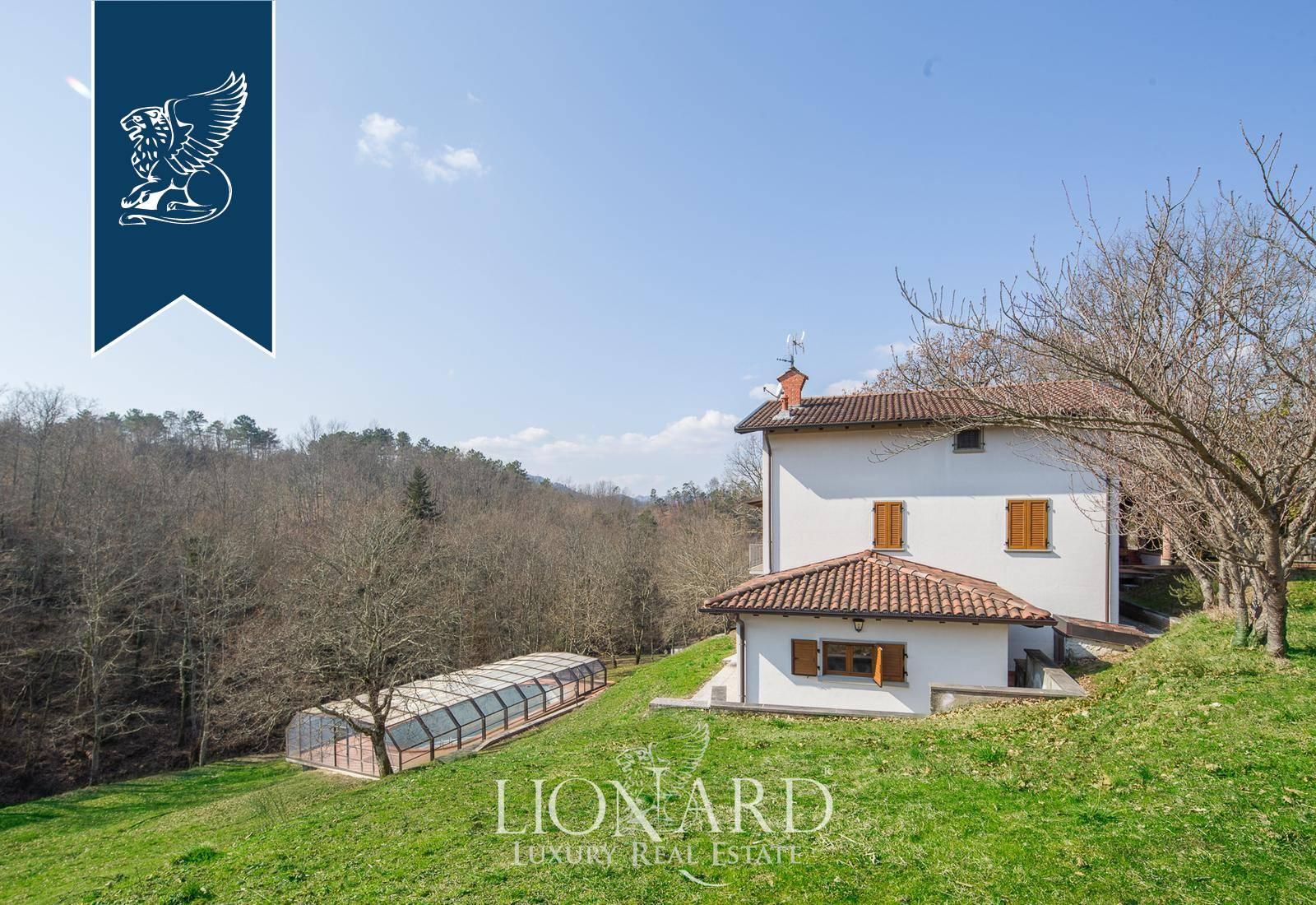 Villa in Vendita a Massa: 0 locali, 611 mq - Foto 6