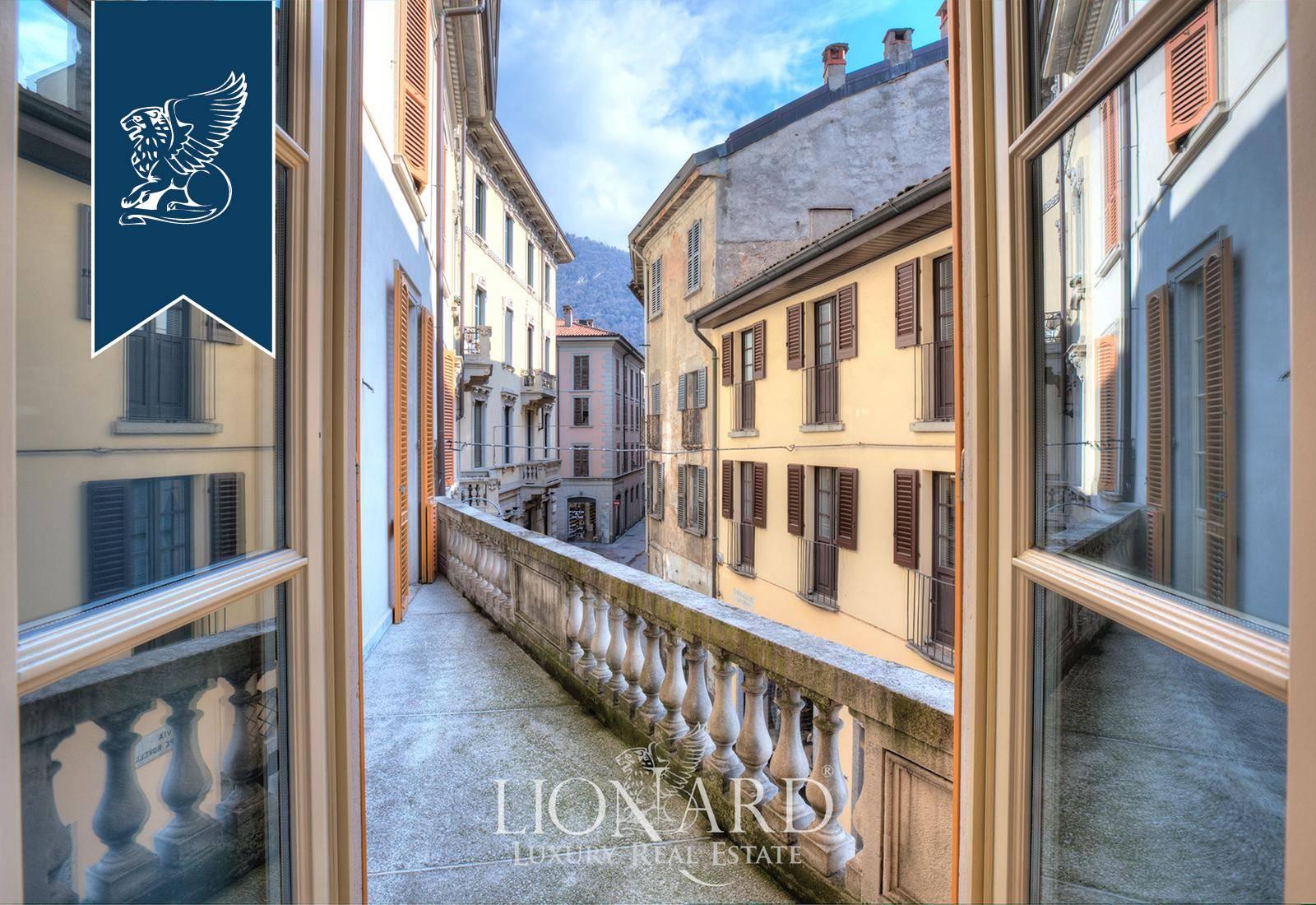 Appartamento in Vendita a Como: 0 locali, 650 mq - Foto 6