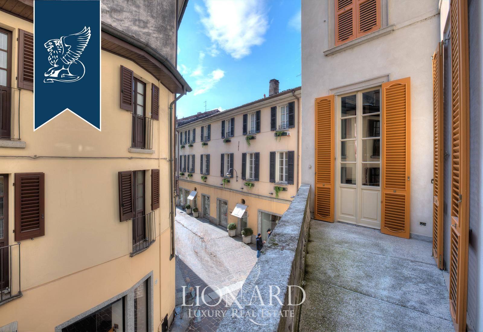 Appartamento in Vendita a Como: 0 locali, 650 mq - Foto 7