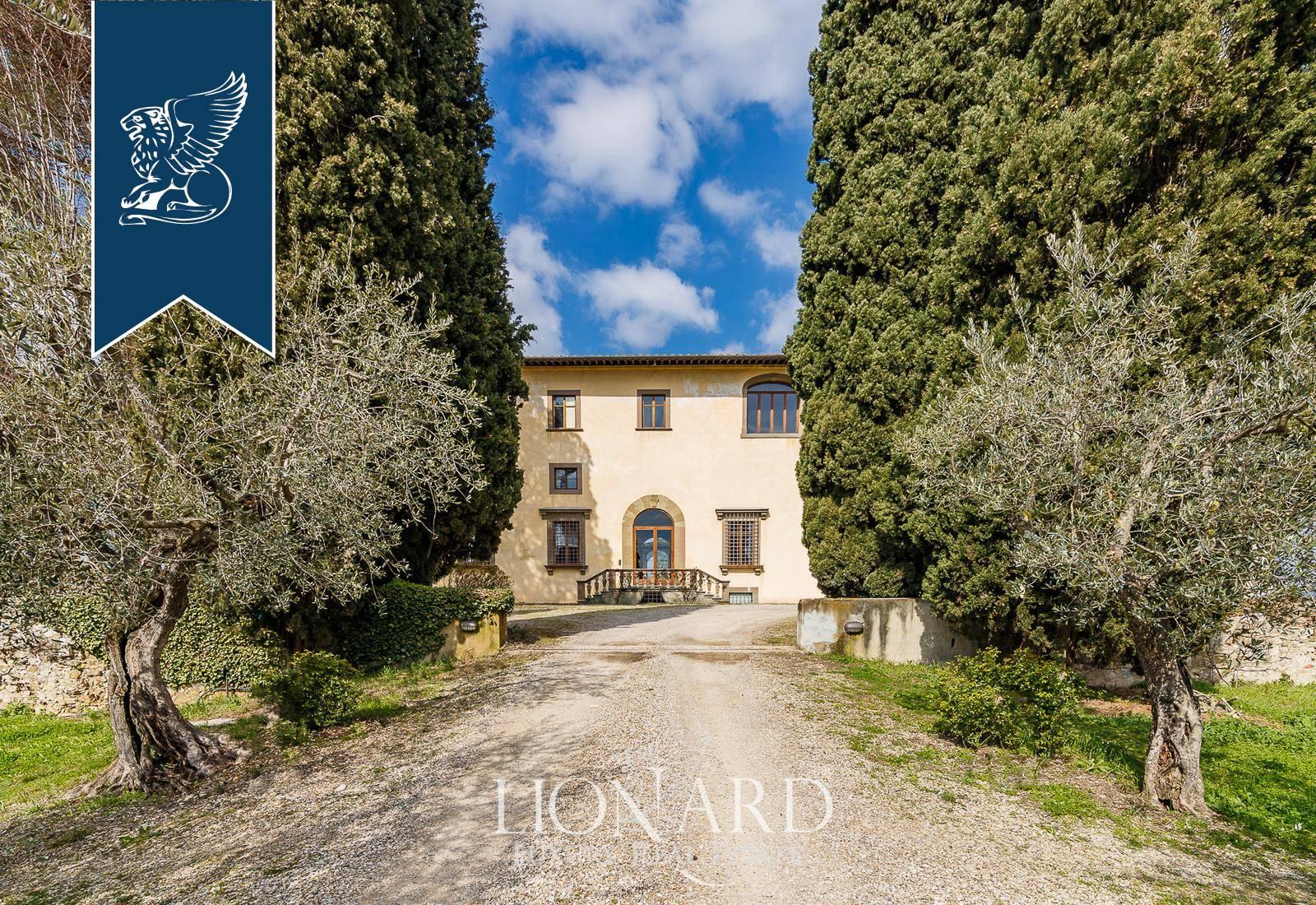 Villa in Vendita a Firenze: 0 locali, 3000 mq - Foto 8