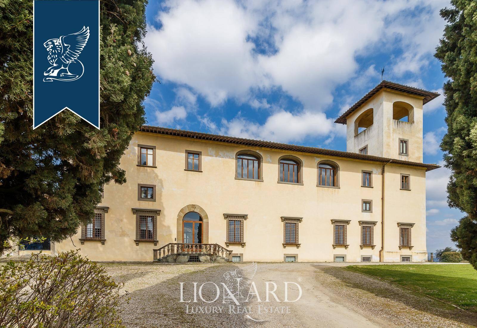 Villa in Vendita a Firenze: 0 locali, 3000 mq - Foto 6