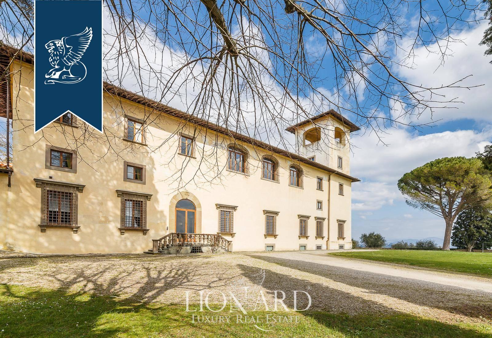 Villa in Vendita a Firenze: 0 locali, 3000 mq - Foto 9