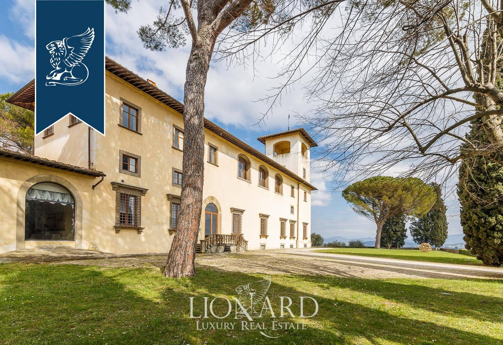 Villa in Vendita a Firenze: 0 locali, 3000 mq - Foto 4