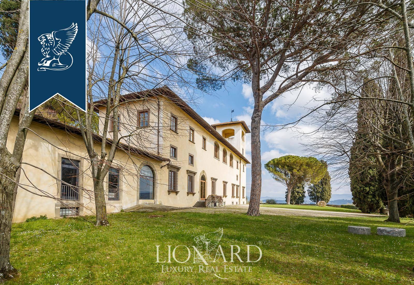 Villa in Vendita a Firenze: 0 locali, 3000 mq - Foto 5