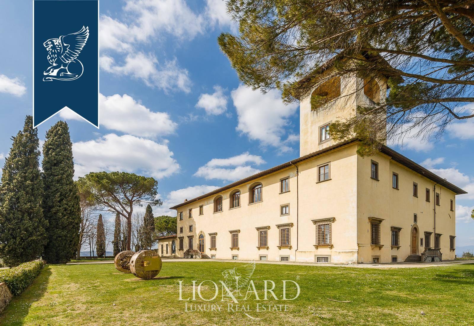 Villa in Vendita a Firenze: 0 locali, 3000 mq - Foto 2
