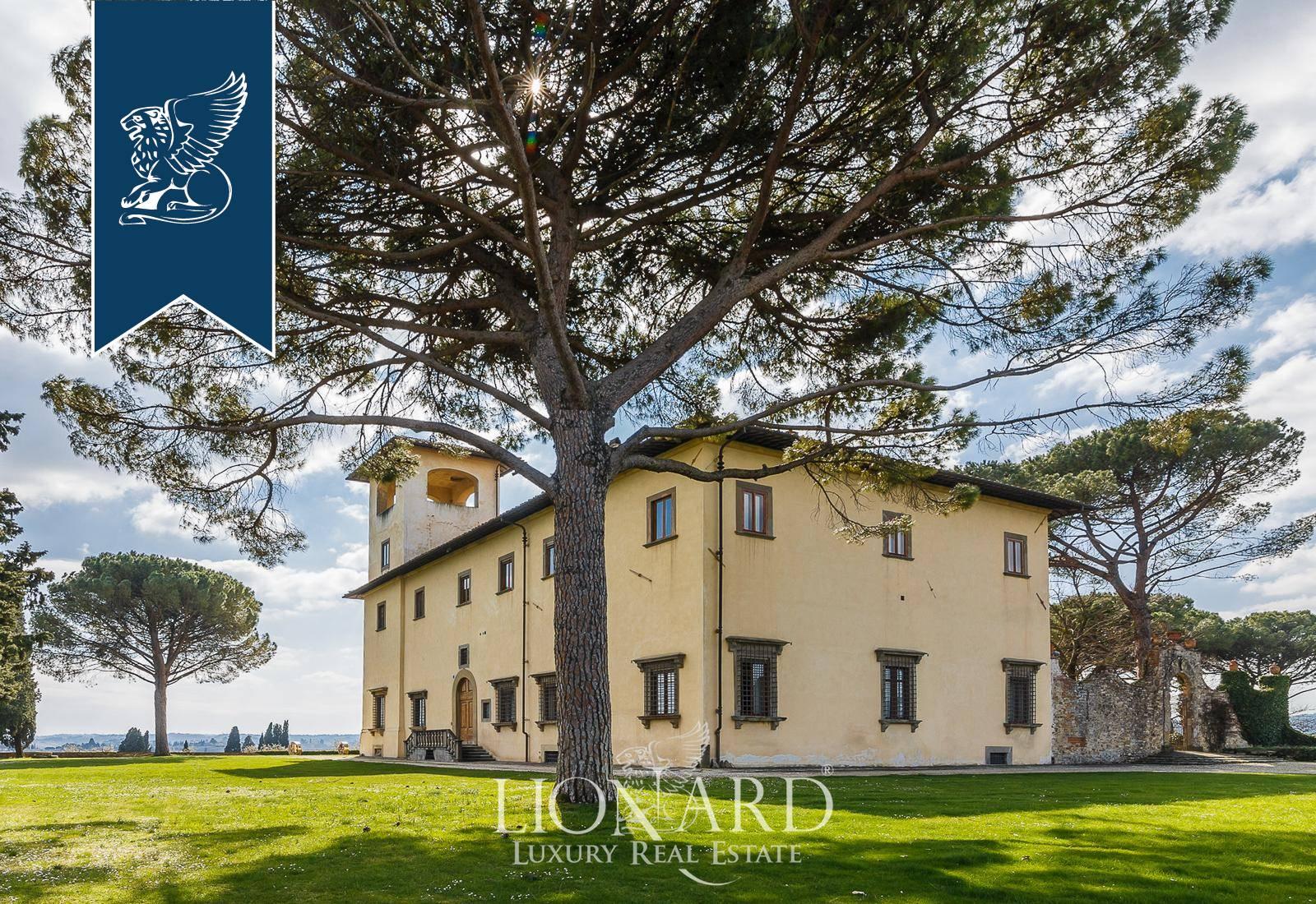 Villa in Vendita a Firenze: 0 locali, 3000 mq - Foto 3