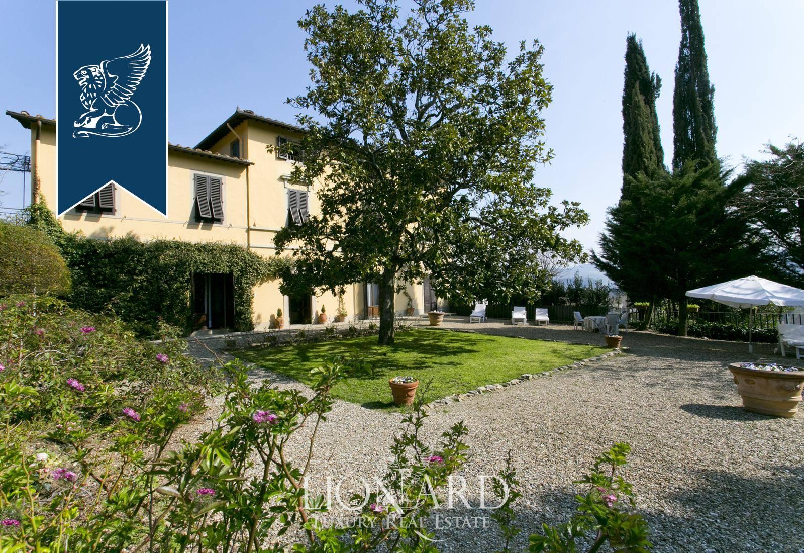 Villa in Vendita a Fiesole: 0 locali, 800 mq - Foto 3