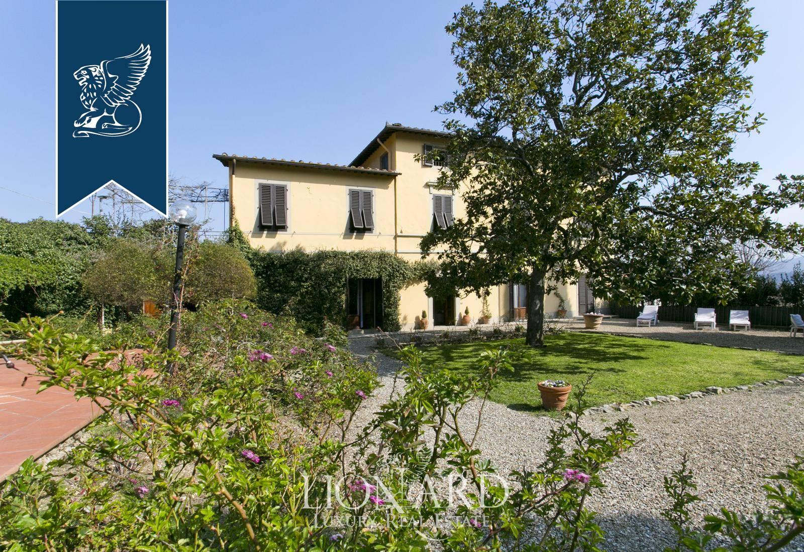 Villa in Vendita a Fiesole: 0 locali, 800 mq - Foto 4