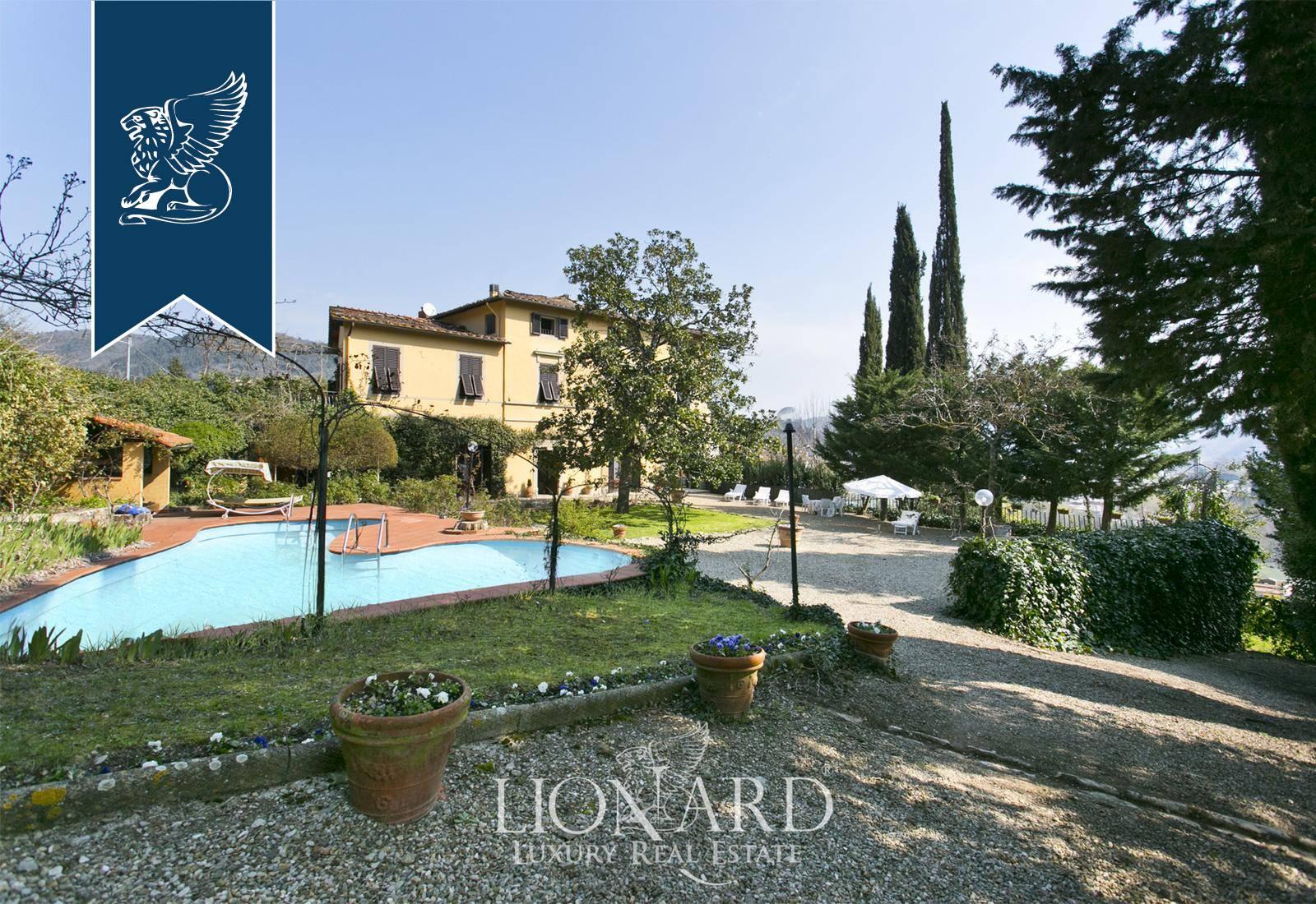 Villa in Vendita a Fiesole: 0 locali, 800 mq - Foto 6