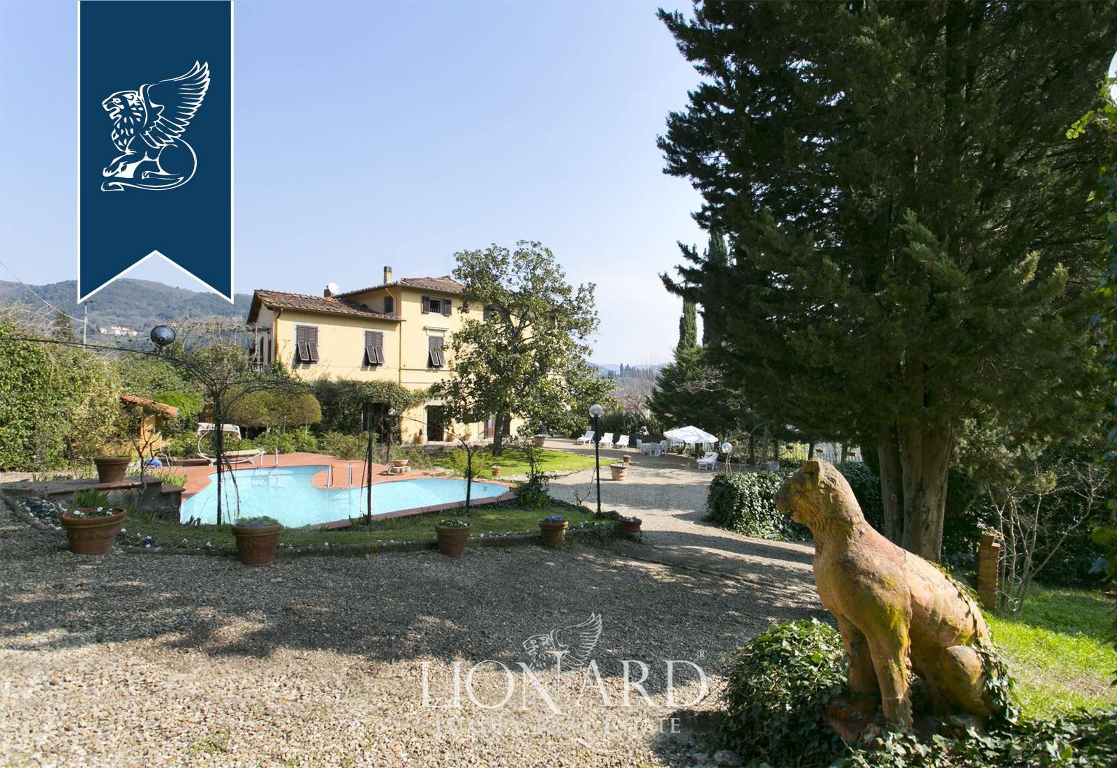 Villa in Vendita a Fiesole: 0 locali, 800 mq - Foto 8