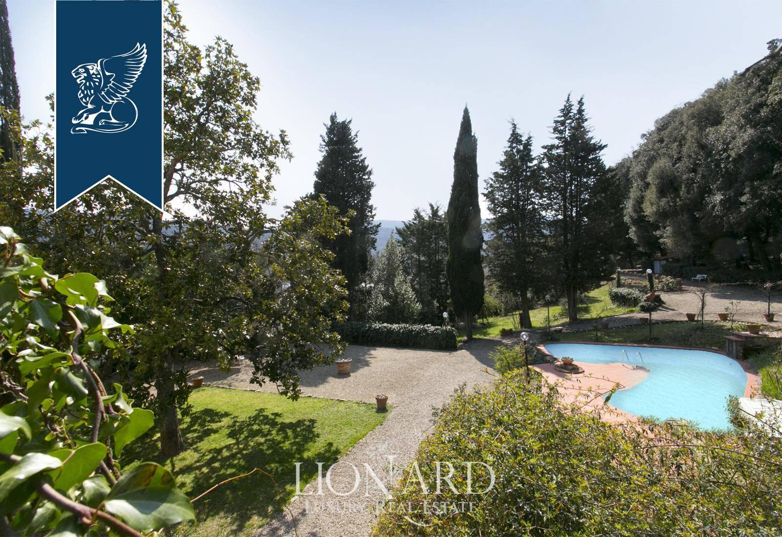 Villa in Vendita a Fiesole: 0 locali, 800 mq - Foto 7