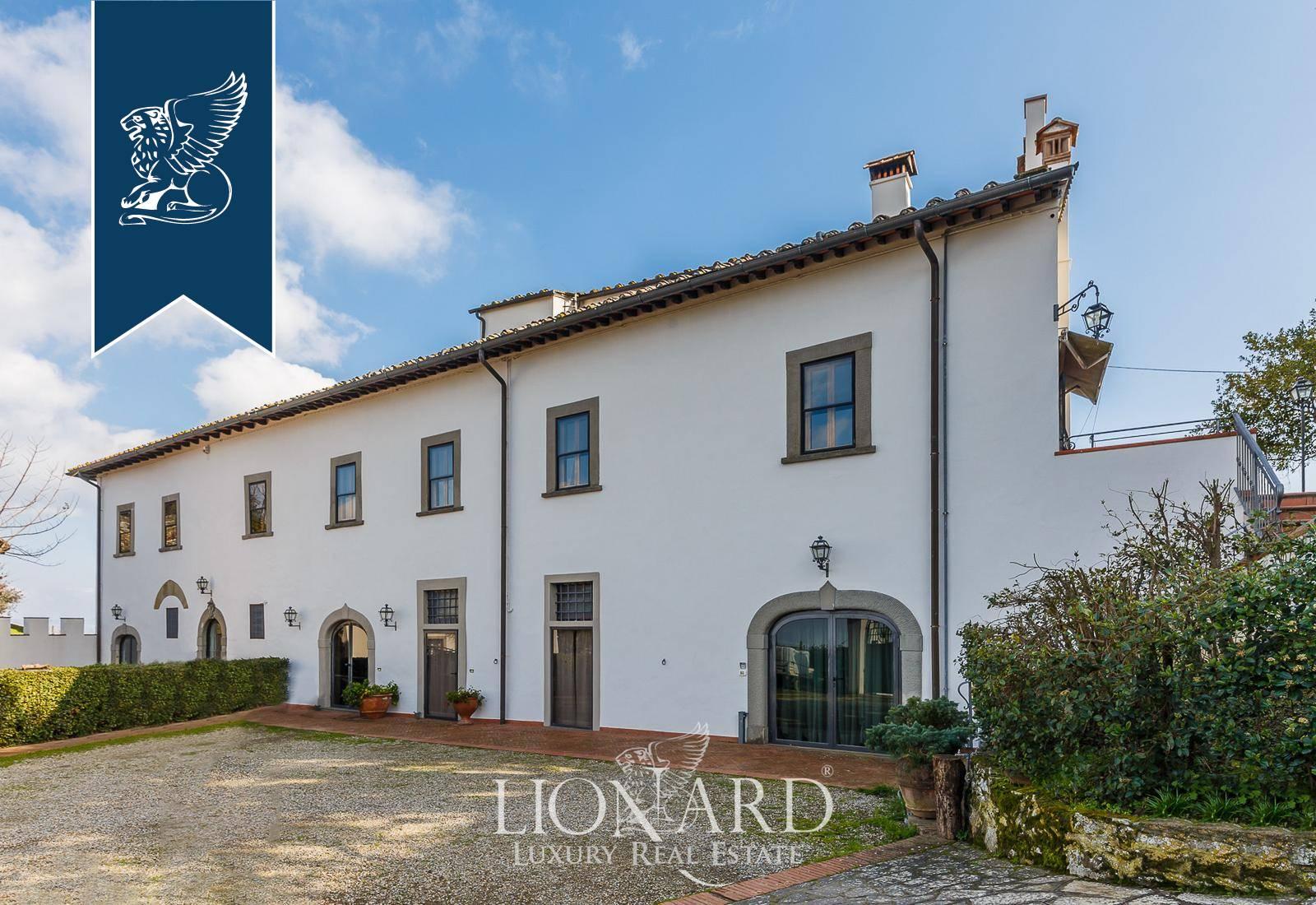Appartamento in Vendita a Carmignano: 0 locali, 600 mq - Foto 6
