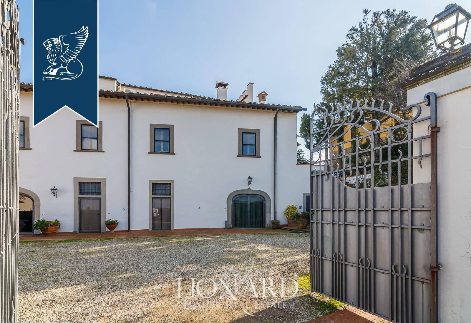 Appartamento in Vendita a Carmignano: 0 locali, 600 mq - Foto 8