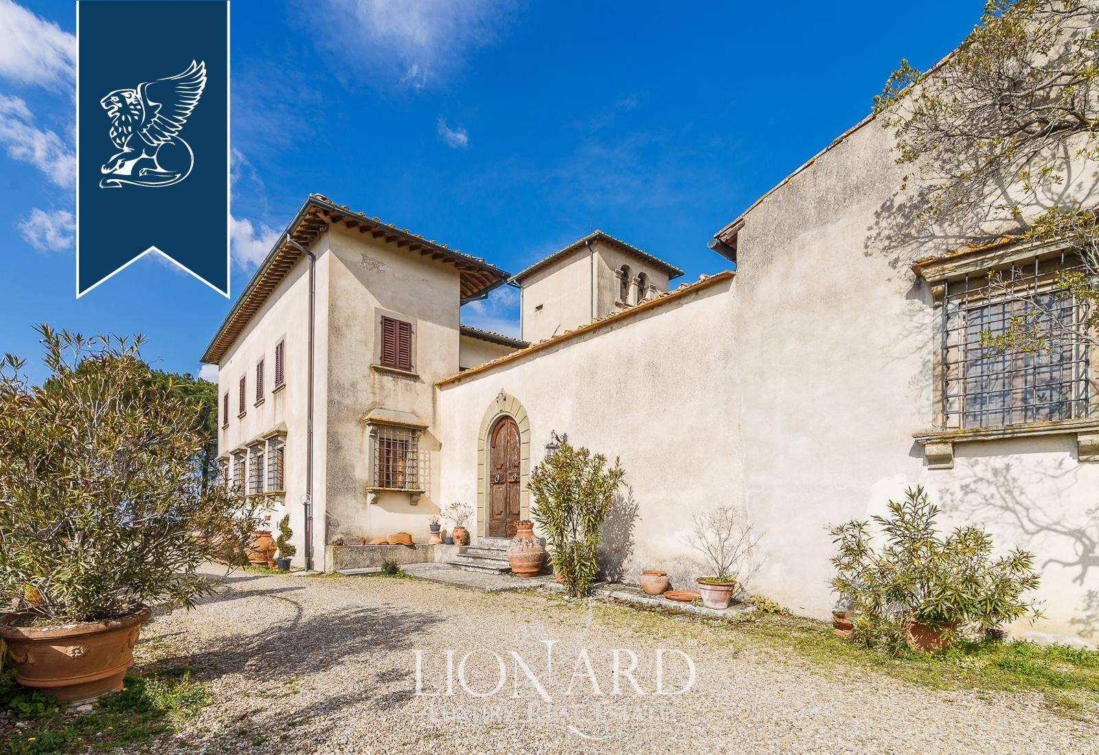 Villa in Vendita a Impruneta: 0 locali, 600 mq - Foto 9