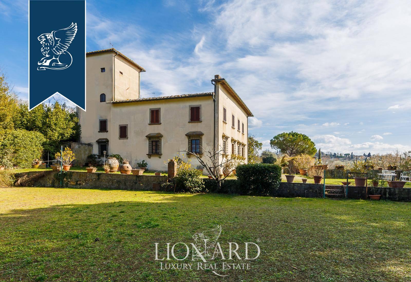Villa in Vendita a Impruneta: 0 locali, 600 mq - Foto 7