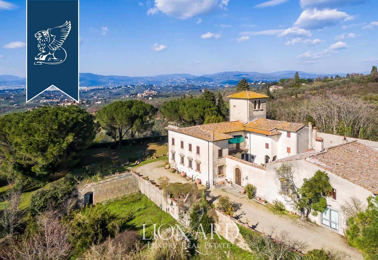 Villa in Vendita a Impruneta: 0 locali, 600 mq - Foto 3