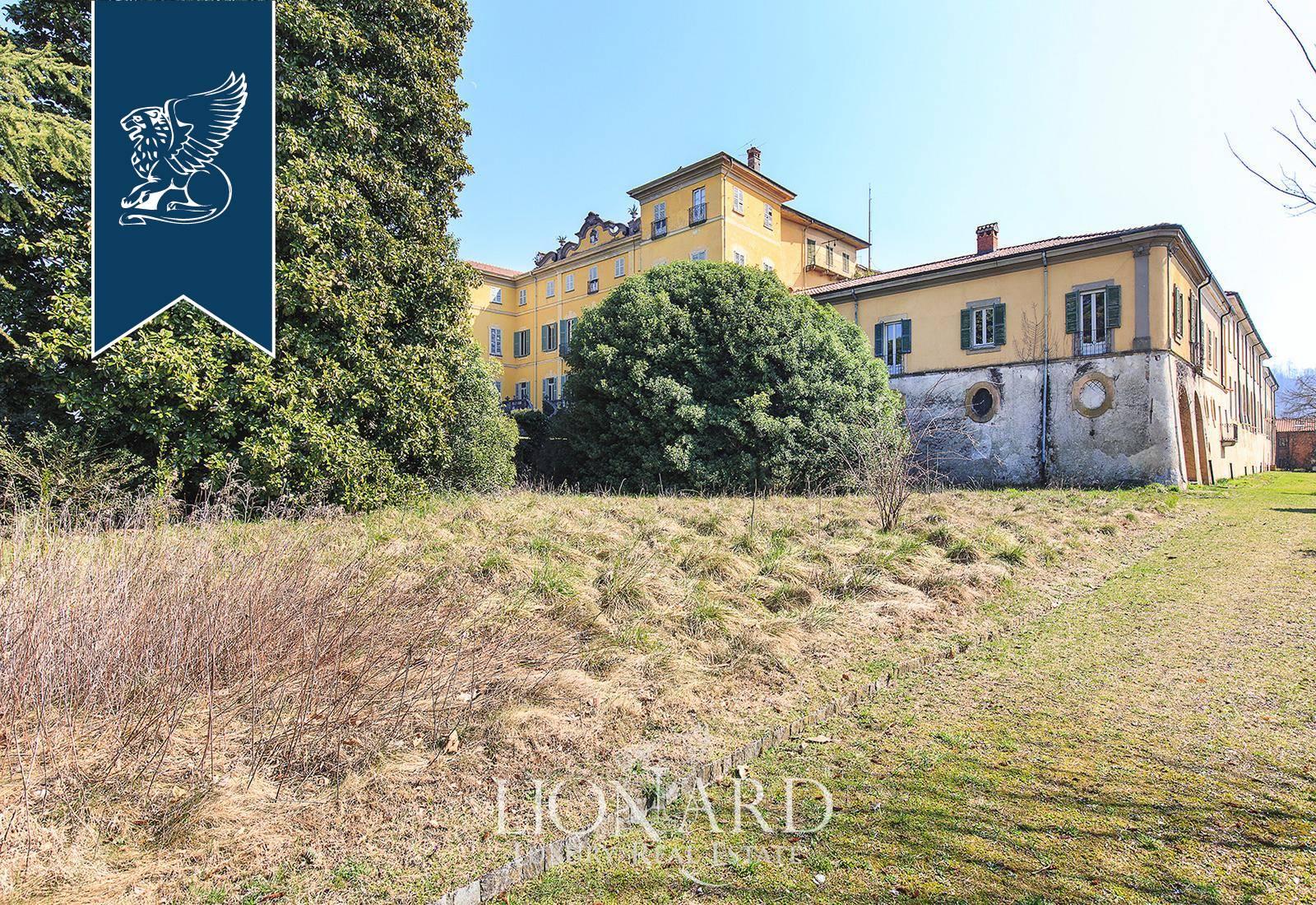 Villa in Vendita a Azzate: 0 locali, 7000 mq - Foto 8