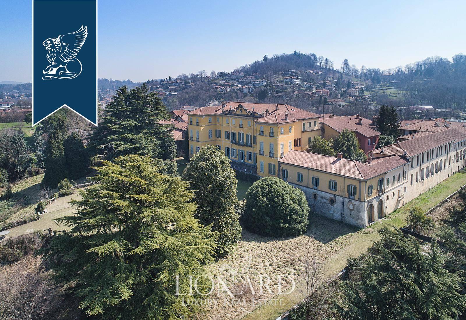 Villa in Vendita a Azzate: 0 locali, 7000 mq - Foto 2