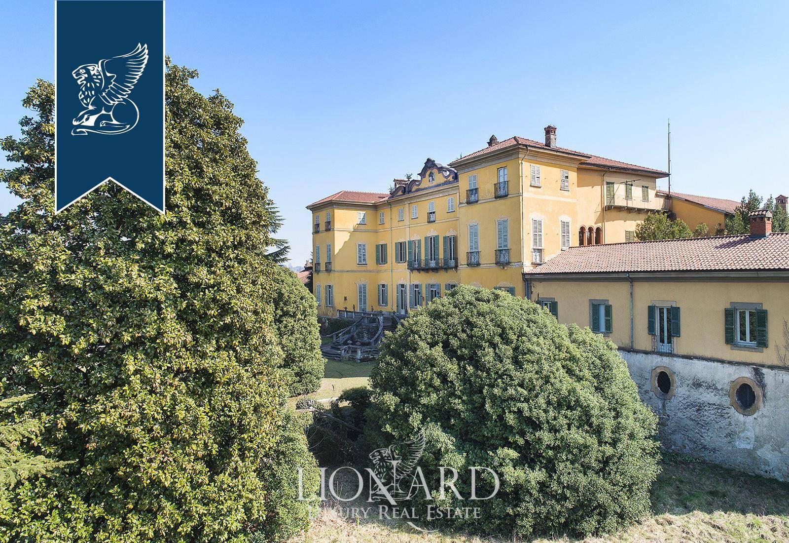 Villa in Vendita a Azzate: 0 locali, 7000 mq - Foto 5