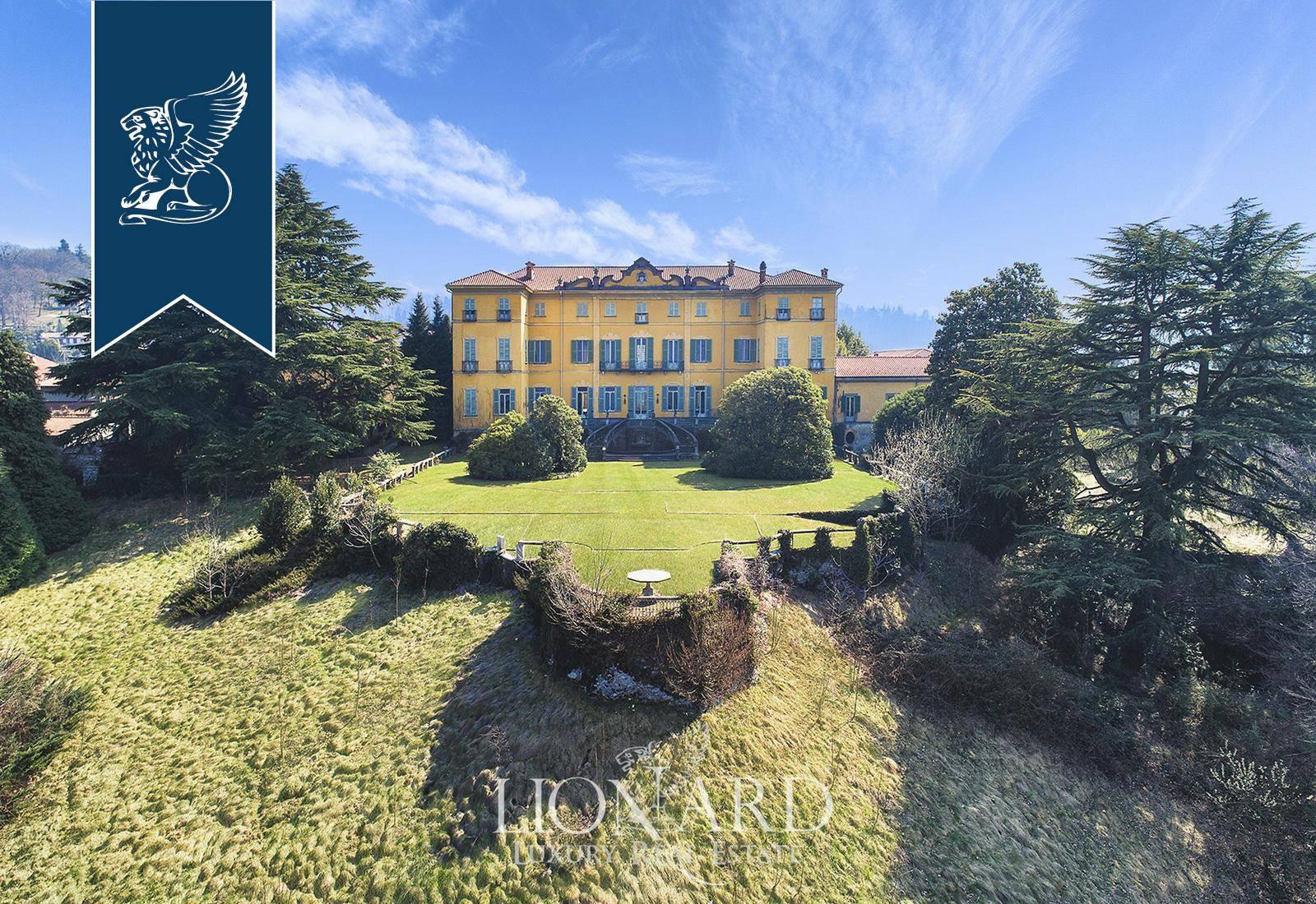 Villa in Vendita a Azzate: 0 locali, 7000 mq - Foto 1