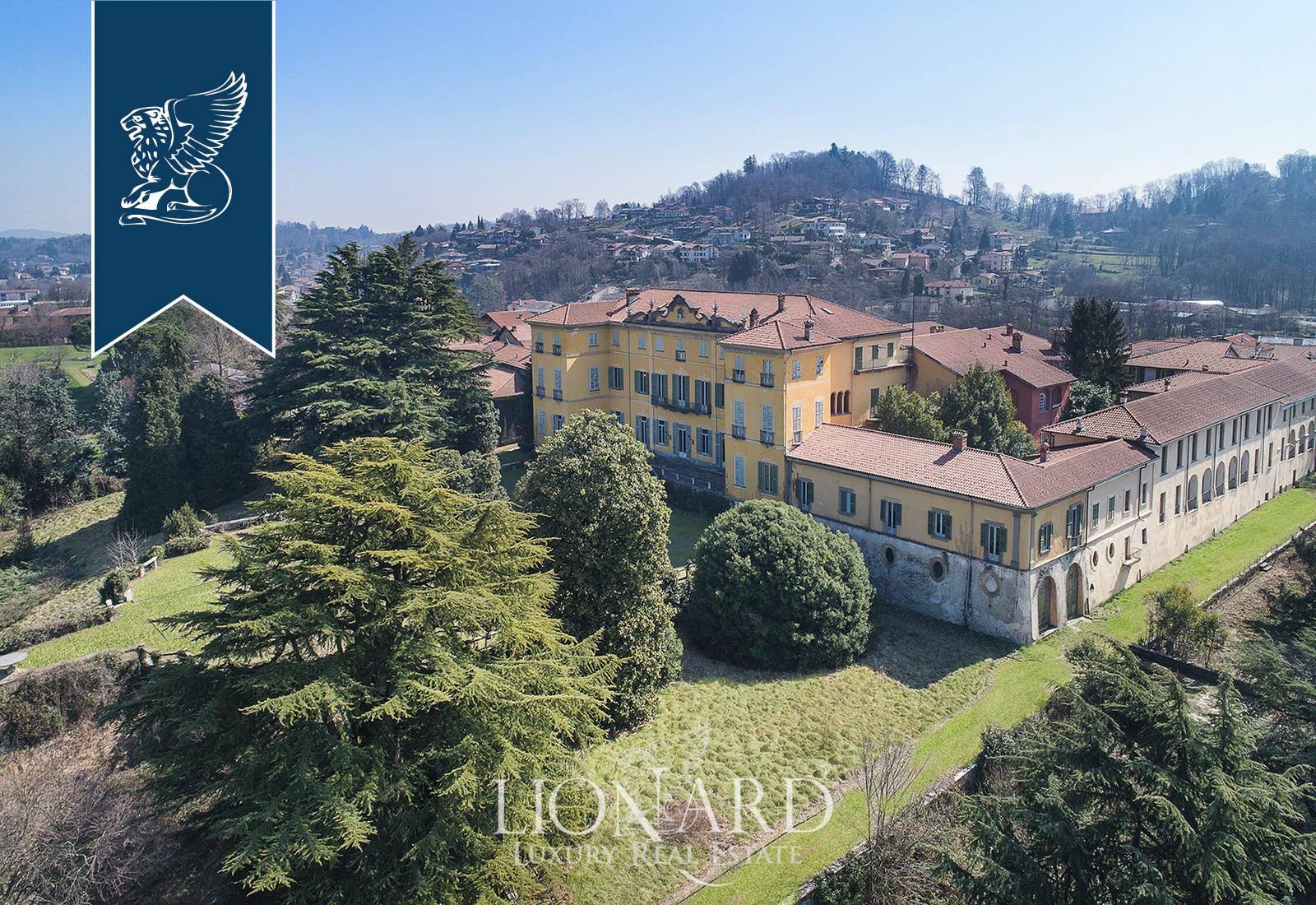 Villa in Vendita a Azzate: 0 locali, 7000 mq - Foto 3