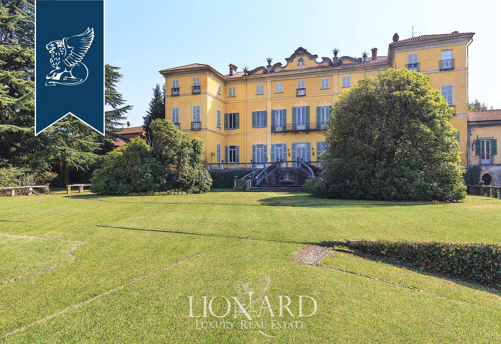 Villa in Vendita a Azzate: 0 locali, 7000 mq - Foto 7