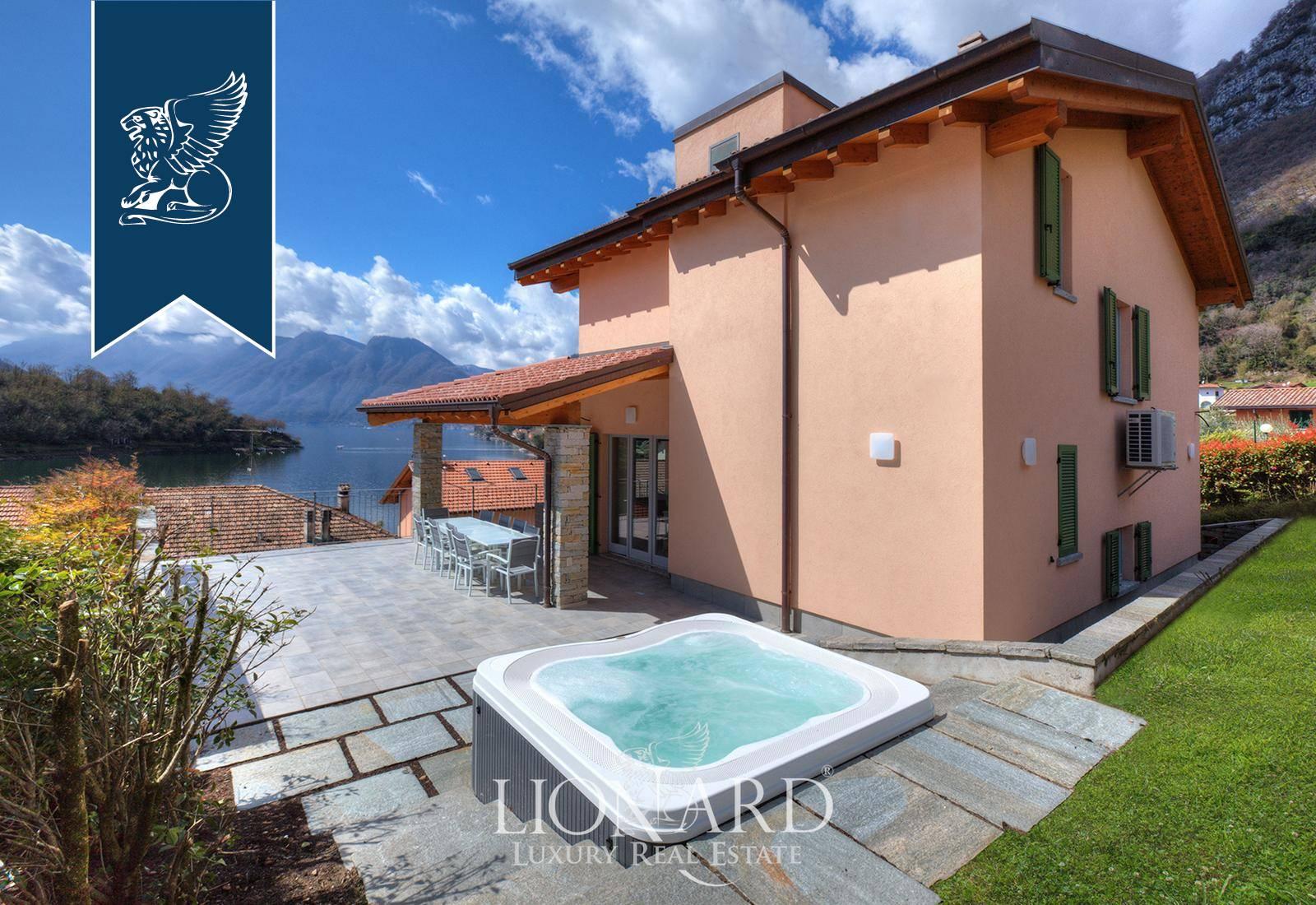 Villa in Vendita a Tremezzina: 0 locali, 460 mq - Foto 2