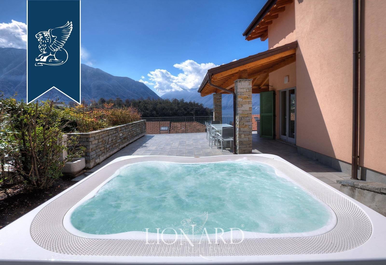Villa in Vendita a Tremezzina: 0 locali, 460 mq - Foto 8