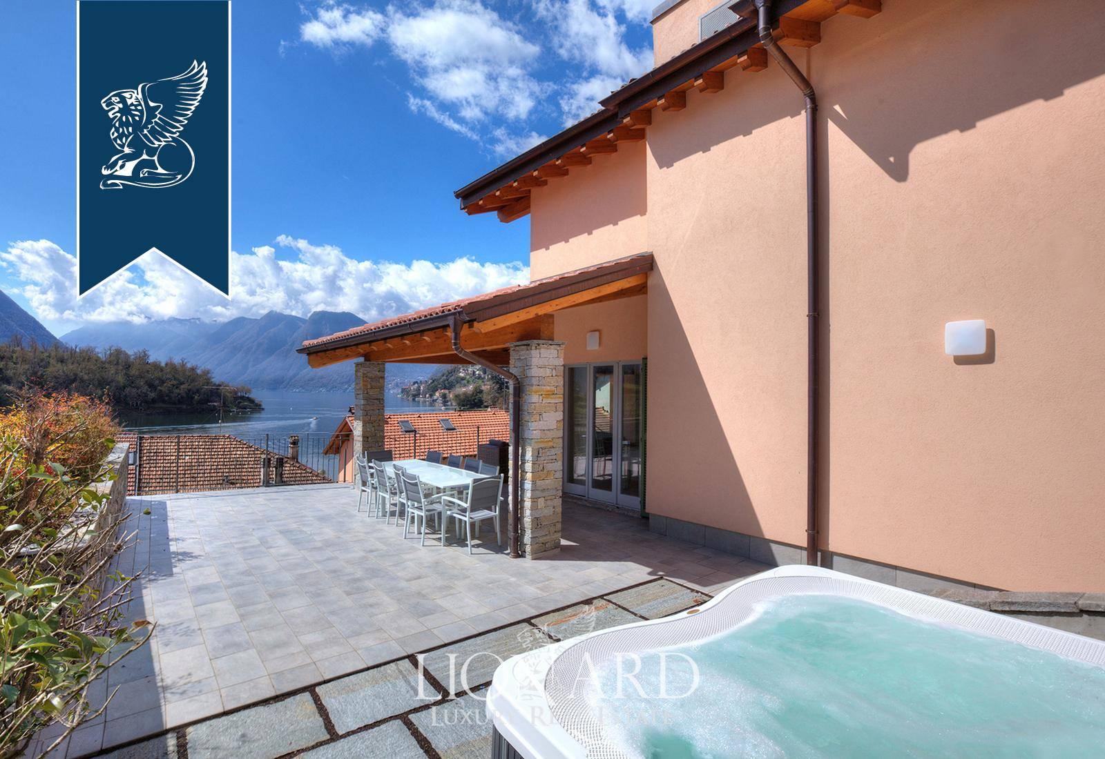 Villa in Vendita a Tremezzina: 0 locali, 460 mq - Foto 9
