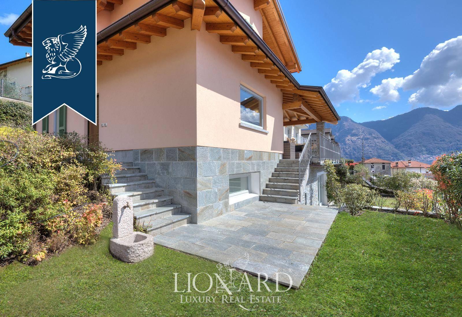 Villa in Vendita a Tremezzina: 0 locali, 460 mq - Foto 4