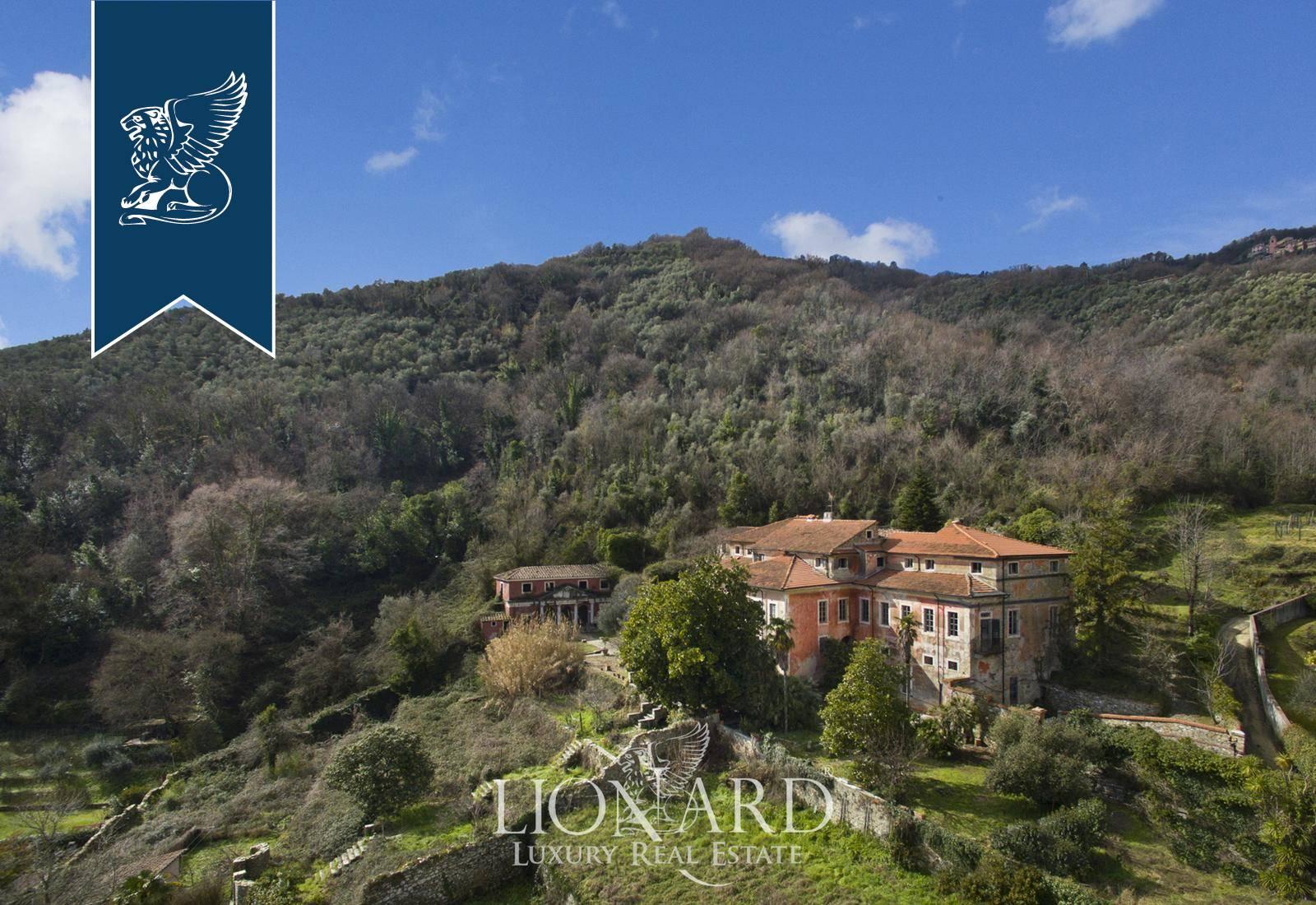 Villa in Vendita a Carrara: 0 locali, 2000 mq - Foto 8