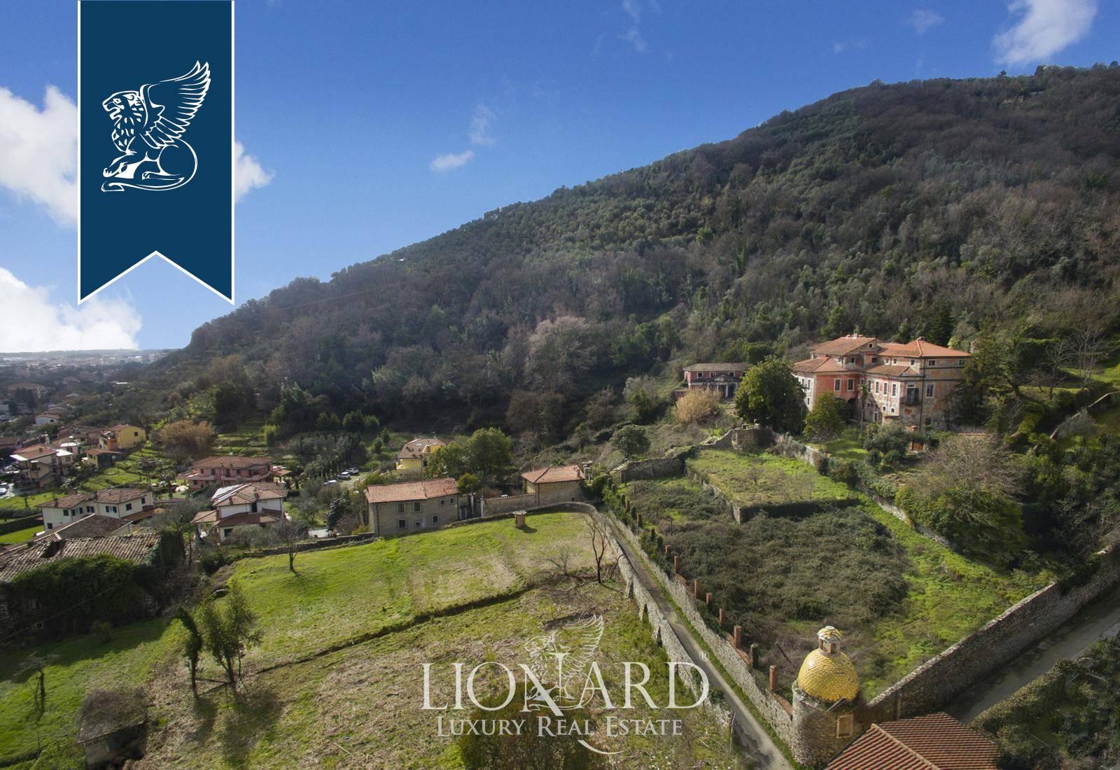 Villa in Vendita a Carrara: 0 locali, 2000 mq - Foto 9