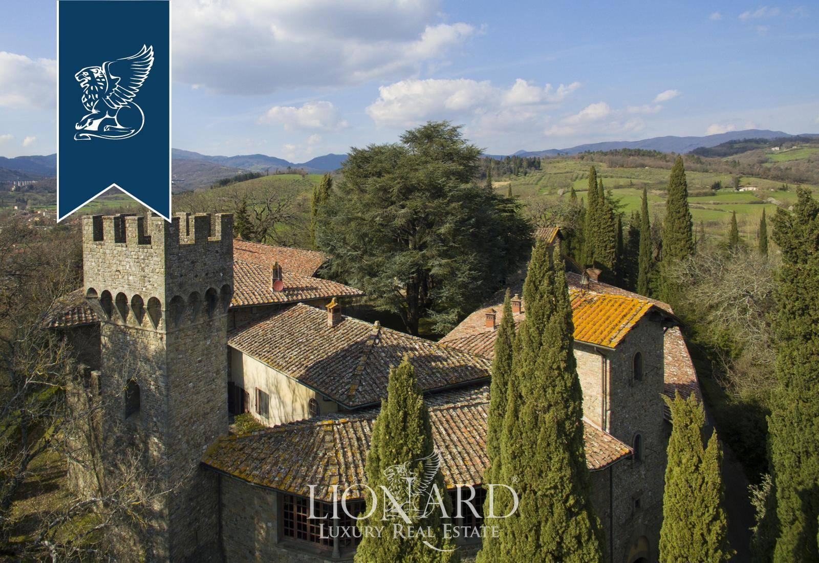 Villa in Vendita a Barberino Di Mugello: 5000 mq
