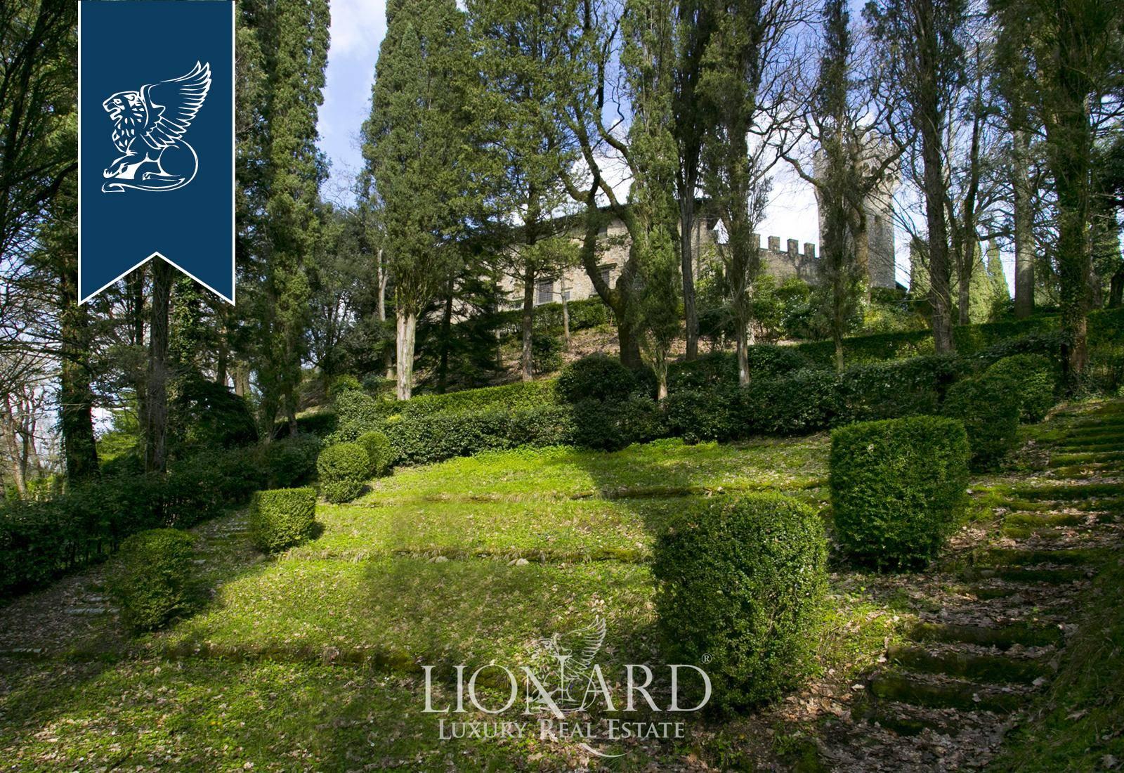 Villa in Vendita a Barberino Di Mugello: 0 locali, 5000 mq - Foto 9