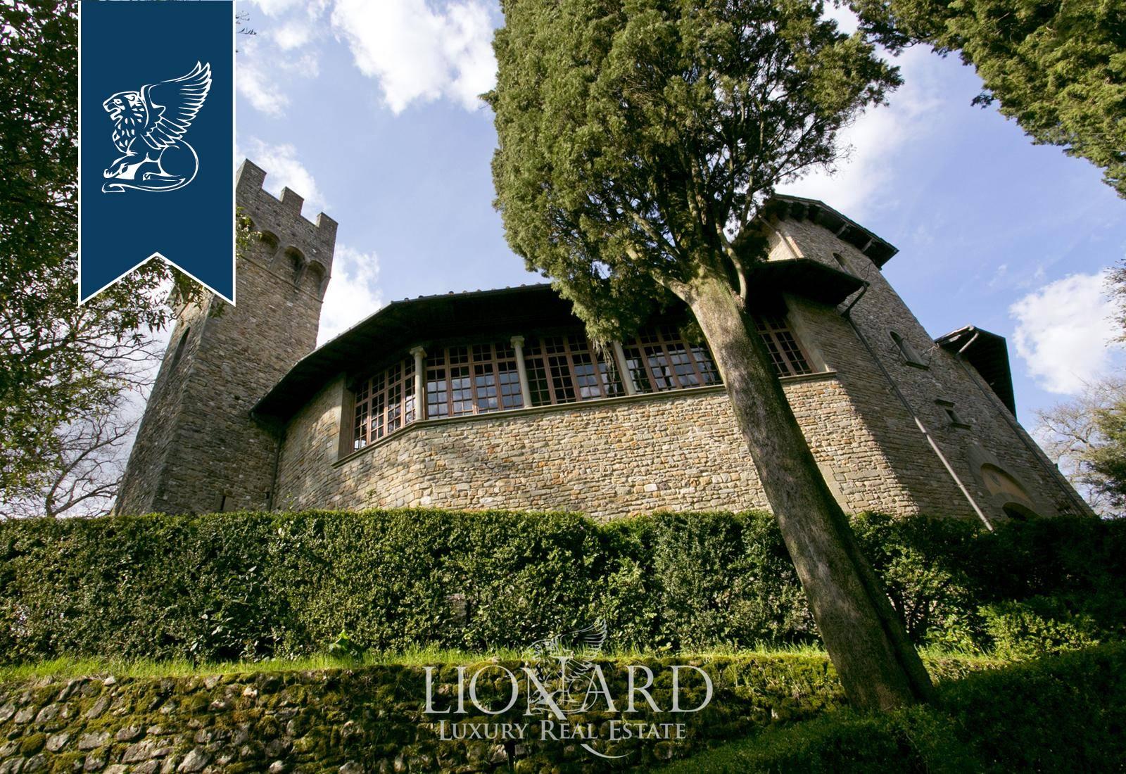 Villa in Vendita a Barberino Di Mugello: 0 locali, 5000 mq - Foto 5