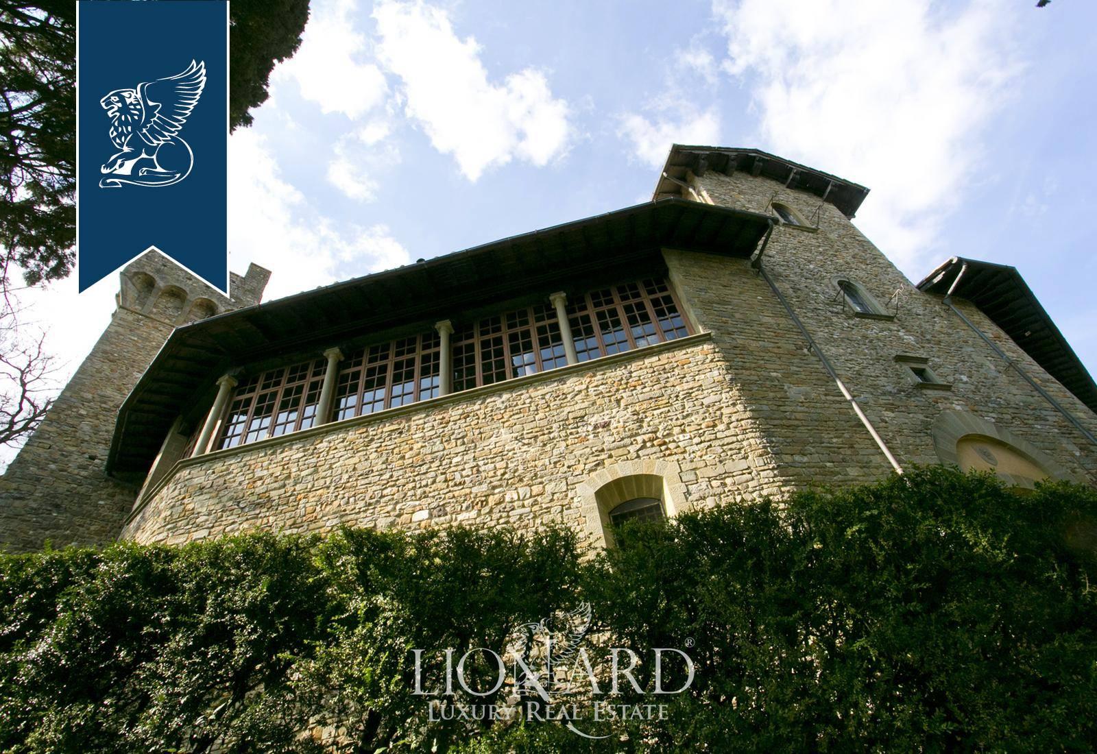 Villa in Vendita a Barberino Di Mugello: 0 locali, 5000 mq - Foto 7