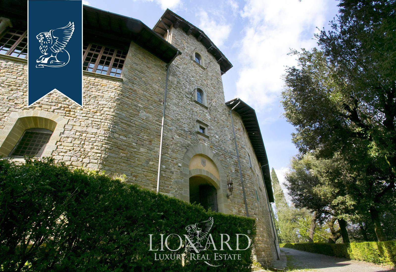 Villa in Vendita a Barberino Di Mugello: 0 locali, 5000 mq - Foto 8