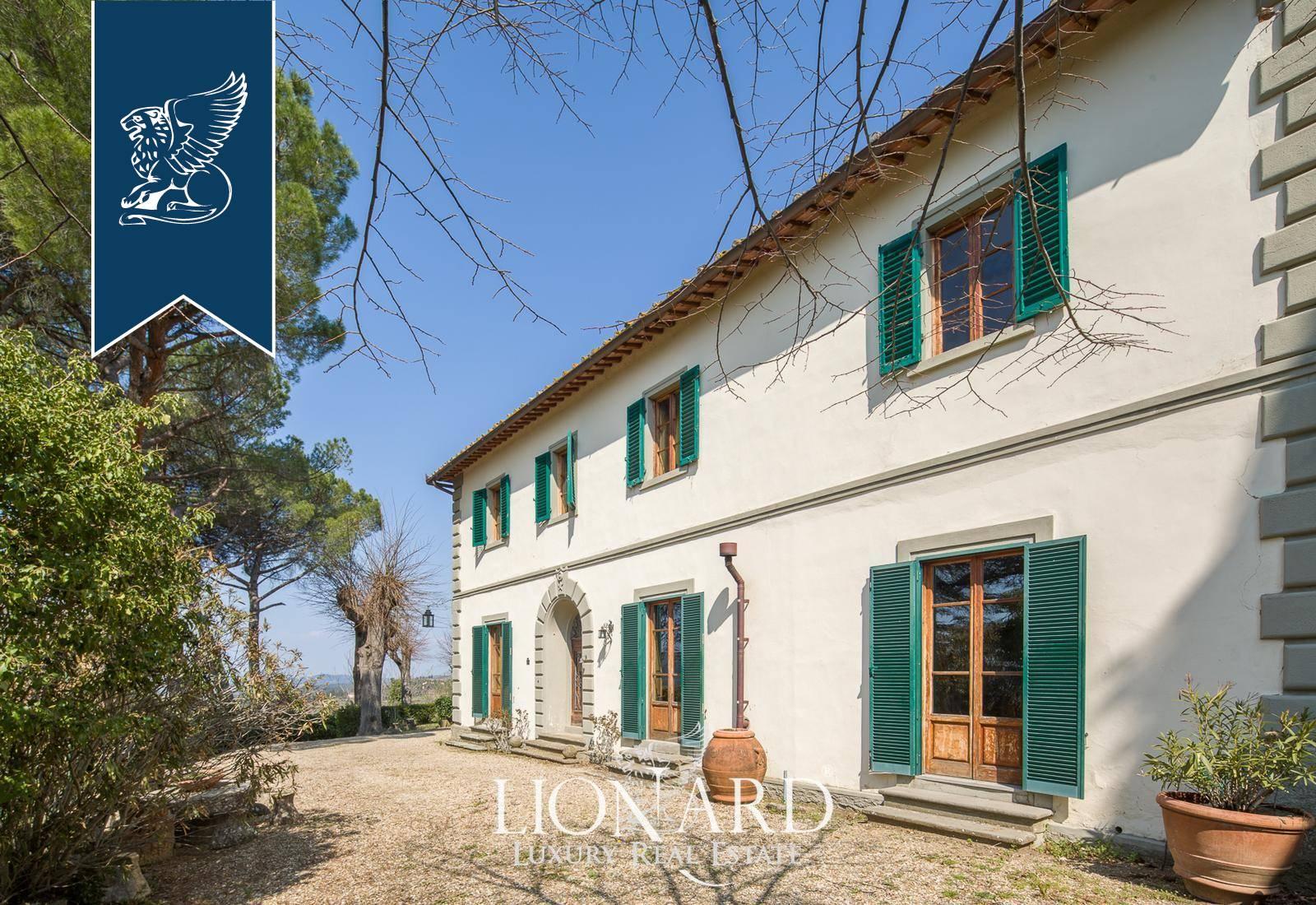 Villa in Vendita a Greve In Chianti: 0 locali, 1300 mq - Foto 9