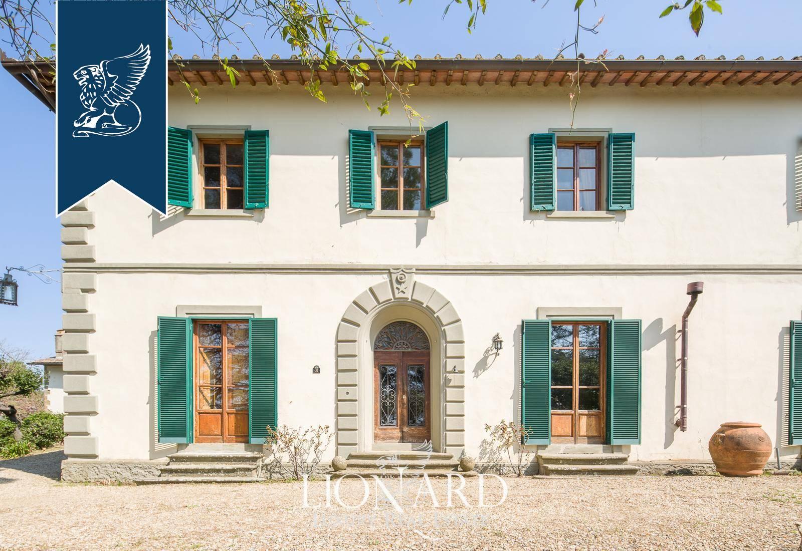 Villa in Vendita a Greve In Chianti: 0 locali, 1300 mq - Foto 8